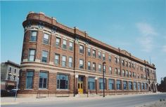 Great Northern Hotel Devil S Lake Nd