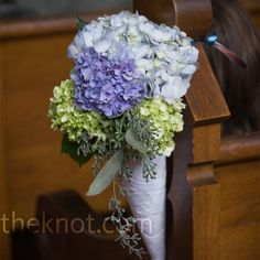A Traditional Wedding in Charlottesville, VA