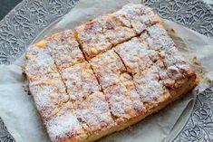 Goddagens! Just hemkommen från en lååååång promenad. Hade dock sällskap av bästa Jennys Matblogg i lurarna vilket gjorde att promenaden gick hur snabbt som helst. Apropå Jenny, jag bakade en kaka till Tonys kalas som jag hämtat inspirationen ifrån hennes Vaniljhjärtan. Jag gjorde om receptet lite Bagan, A Food, Food And Drink, Cinnamon Cake, Fika, Banana Bread, Biscuits, Muffins, Cheesecake