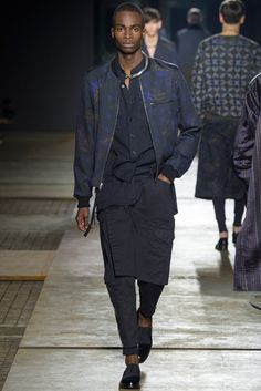 The Menswear Fall 2015 Trend Report - Gallery - Style.com