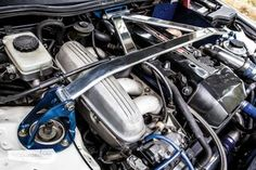 White noise: Remo Grand's turbocharged Altezza — The Motorhood