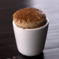 Cappuccino Pulver, Kakao, Tiramisu, Pudding, Ethnic Recipes, Desserts, Food, Mascarpone, Yogurt