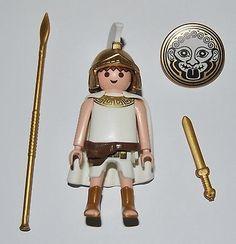 30302 Hoplita griego playmobil,greece Playmobil Sets, Old Toys, Christmas Ornaments, Cool Stuff, Digital, Holiday Decor, Vintage, Spider, Drinkware