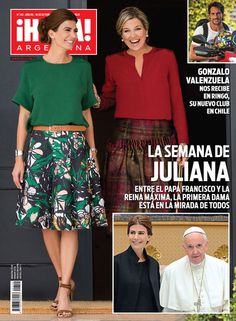 Revista 310 - Octubre 2016 Mature Fun, Sport Outfits, Casual Outfits, Fashion Over 50, Fashion Tips, Gown Suit, Cool Style, My Style, Queen Maxima