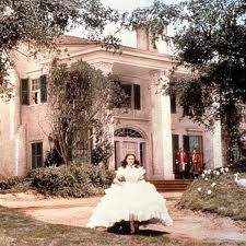 Tara - Gone with the Wind  (must have a southern home in the neighborhood!)