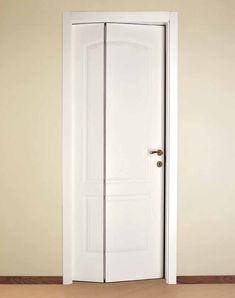 Scale/4 Wood Folding Accordion Closet Door   Doors   Pinterest   Closet  Doors, Doors And Woods