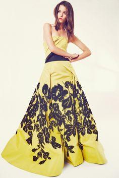 Carolina Herrera, Look #8