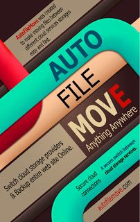 Auto file move transfer your file from FTP to Dropbox .