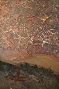 Condor Cave,San Rafael Wilderness