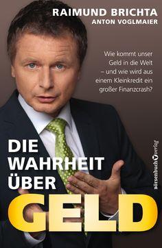 Die #Finanzexperten #Raimund #Brichta und #Anton #Voglmaier auf der Suche nach dem Ursprung des #Geldes – und somit auch dem Ursprung der aktuellen #Krise des #Weltfinanzsystems.