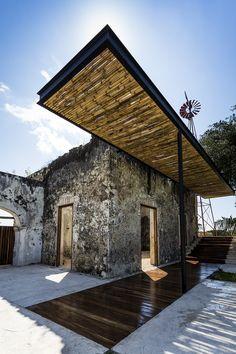 Gallery - Niop Hacienda / AS arquitectura + R79 - 27
