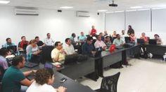 Concluyen cursos de formación a docentes del Instituto Tecnológico Superior de Motul.