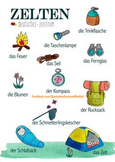 Study German, Learn German, Learn French, German Grammar, German Words, Deutsch A2, Learning Maps, Basic French Words, German Resources