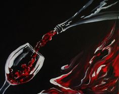 We host painting events at local bars. Come join us for a Paint Nite Party! Things To Do Tonight, Canvas And Cocktails, Sip N Paint, Local Bars, Paint Party, Elementary Art, Pictures To Draw, Artsy Fartsy, Painting & Drawing