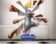 Carte virtuelle Ratatouille http://www.hotels-live.com/cartes-virtuelles/ratatouille.html #CartePostale #Wallpaper