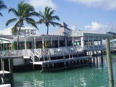 Mangoes Restaurant   Marsh Harbour   Abaco Bahama