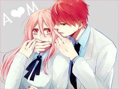 Image de knb, Akashi, and momoi