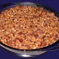 Ham Hocks and Black-Eyed Peas