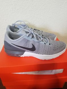 low priced 348e6 fa1c6 New Nike Air Max Typha Men s Training Size 9  fashion  clothing  shoes