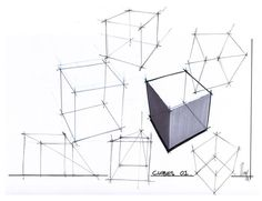 CUBES PERSPECTIVE
