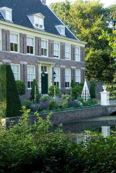 Heritage garden
