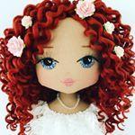 "323 Likes, 44 Comments - Heirloom Keepsake Dolls (@upperdhali) on Instagram: ""{ P A S T E L R A I N B O W } • Just something a little spesh I've been working on 🙊 Full reveal…"""