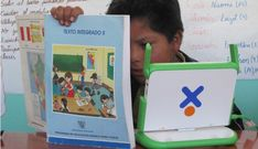 Is the One Laptop Per Child Model Still Relevant in 2014? A decade ago, Nicholas Negroponte burst into the imagination of educators & technologies worldwide with a brilliant vision of every child in the developing world using a laptop to learn learning.