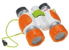 Fisher-Price Kid-Tough Binoculars:Amazon:Toys & Games