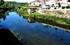 Rio Alva, Portugal