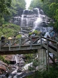 Amicalola Falls - Google Search