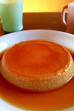 【ハウツー】炊飯器でつくるドデカプリンが簡単すぎる! | ライフ | マイナビニュース