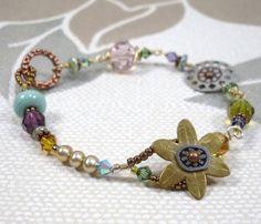 Artefacts Bracelet, $52.00