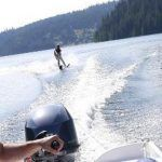 Ski, Outdoor, Outdoors, Skiing, Outdoor Games, The Great Outdoors