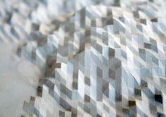 cnc wood pixels