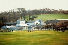 Macduff - Highland malt (42) Not open to public