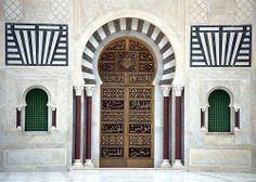 i-love-tunisia: Al Abdin Mosque, Tunisia. For more visit :i-love-tunisia.tumblr.com
