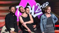 Hungary chooses metal band AWS for Lisbon Eurovision Songs, Metal Bands, Halle, Lisbon, Hungary, Photo Galleries, Concert, Music, Musica