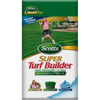 Lawn Fertilizer & Grass Seed at Aubuchon Hardware