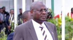 Aso Villa Expulsion: Six posers for CSO Bashir Abubakar