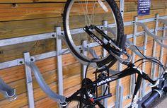 Thames Bridge® Cycle Stand