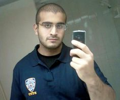 Troubled. Quiet. Macho. Angry. The volatile life of the Orlando shooter.  A pattern is evident in Omar Mateen's past — one of inner conflict and outbursts of rage.