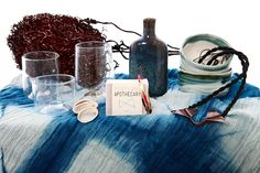 Earth Day Gift Guide // Sea // Chloe Roth, Accident & Artifact and Blink Inc