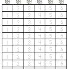 Here is a cute little math center that your little ones can do to help learn number sense the first few weeks of school.  Pirate Themed.  Roll the ...