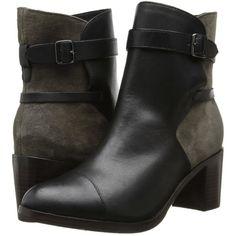 $315.00 Wolverine Bonny Boot (Black/Grey) Women's Work Boots