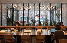 Ace Hotel London Shoreditch | Luxury Boutique Hotel in Shoreditch, London, England