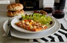 . Paella, Sin Gluten, Coco, Vegetable Pizza, Guacamole, Mexican, Chicken, Cooking, Healthy