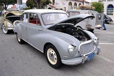 encontro-mini-carros-antigos-EUA-little-car-show-DKW 3-6 1959