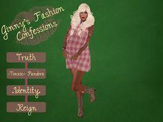 Ginny's Fashion Confessions: RYCC #3