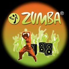 New Zumba Logo | Tuesday Nights at 6:00PM...$5.00 per class