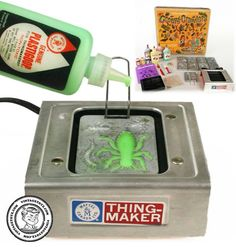 Thing maker - another Santa gift from the sixties.